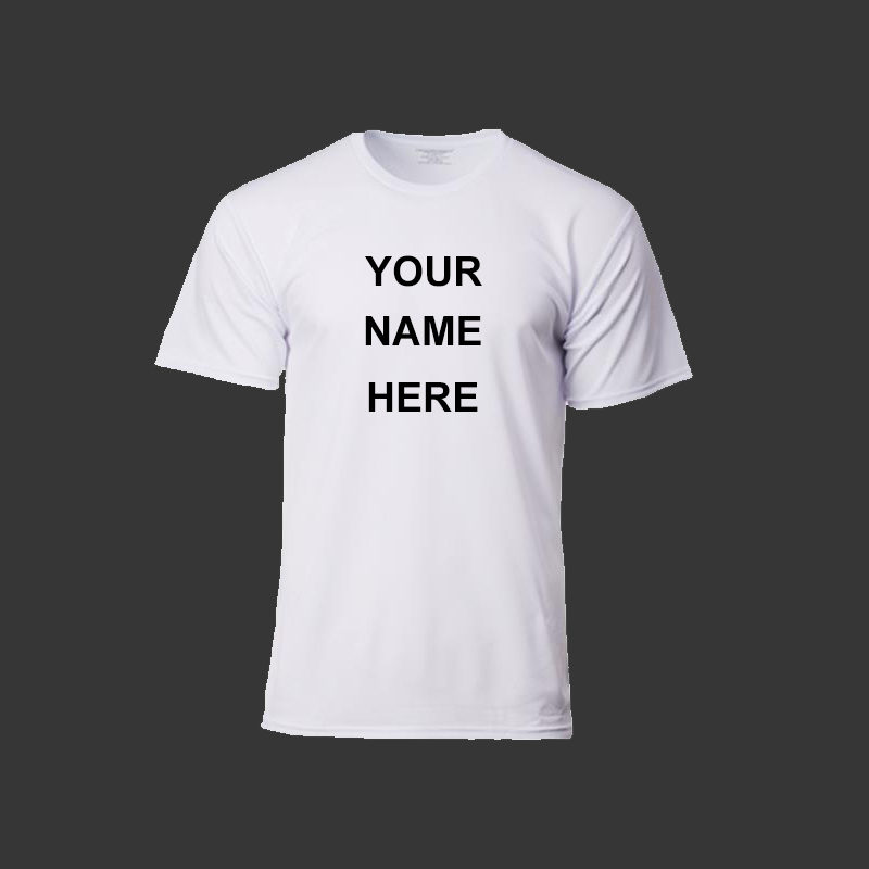 Round Neck Shirts