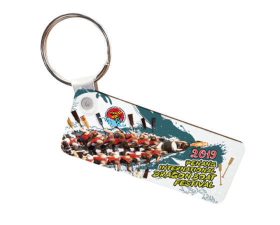 Long Keychain
